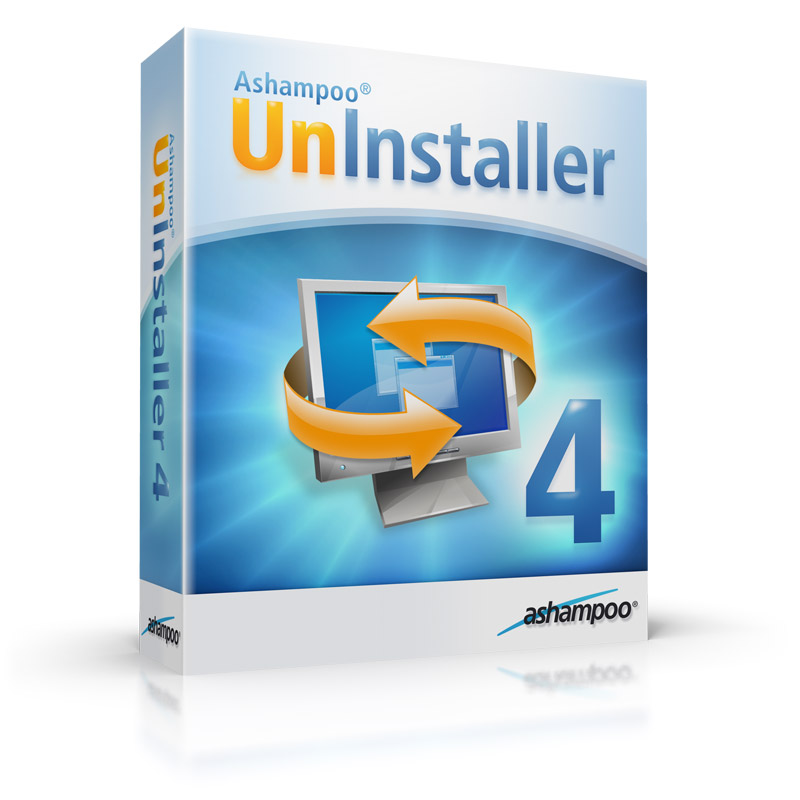 Free Ashampoo UnInstaller 5 (100% discount) | SharewareOnSale